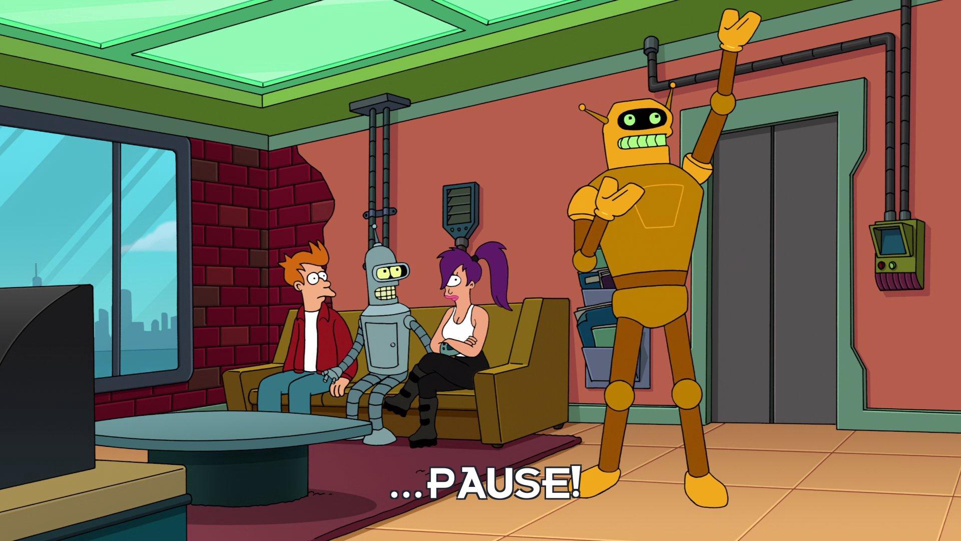 Calculon: ...pause!