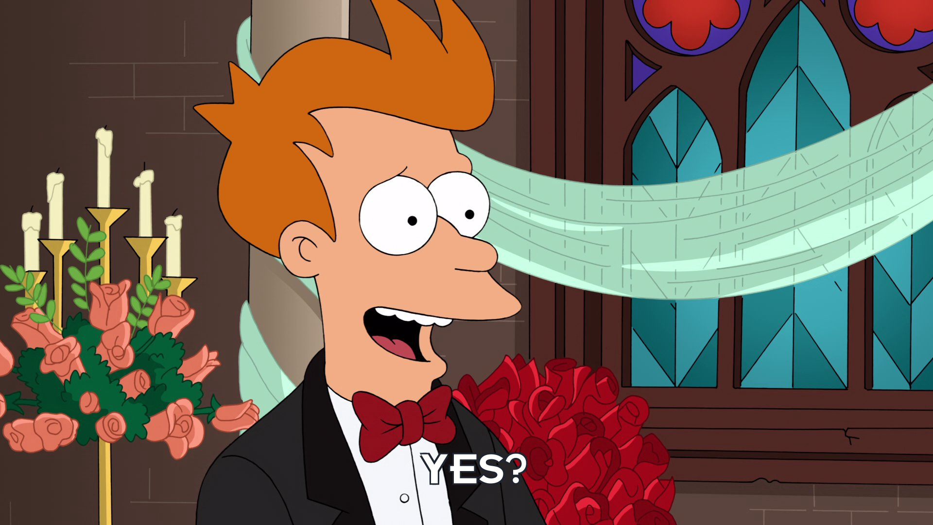 Philip J Fry: Yes?